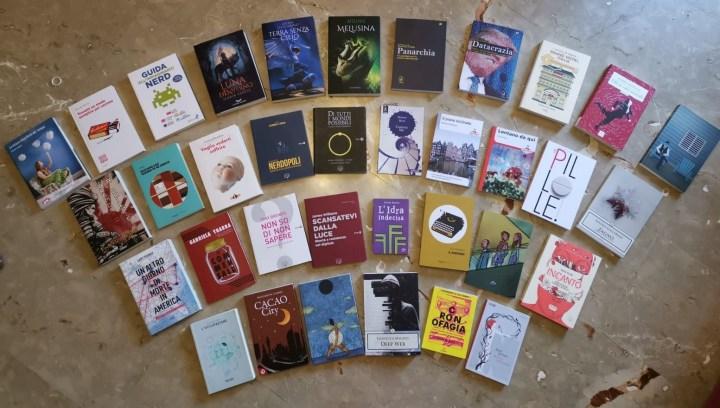Un Salone del Libro ricchissimo 4