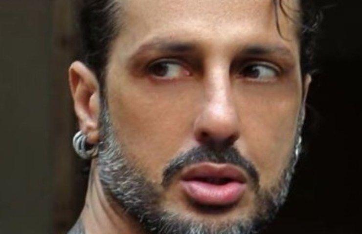 Fabrizio Corona parla di un suo amico scomparso