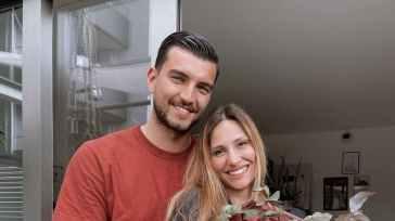 Paura per Beatrice Valli: tutta la famiglia positiva al Coronavirus, anche i bambini