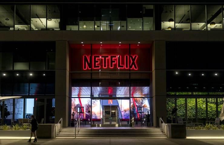 Netflix pronto a riproporre un vecchio show