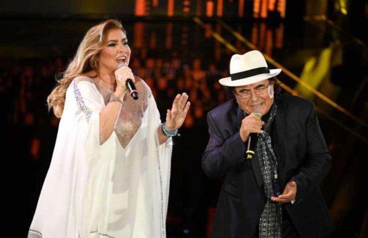 Romina Power ed Al Bano