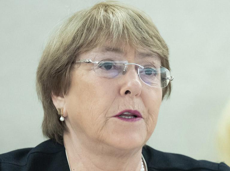 Asociación Juristas cuestiona informe de Bachelet sobre DDHH en Venezuela