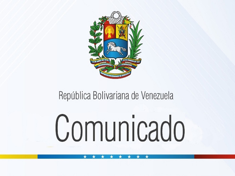 Venezuela denuncia nuevo intento de Golpe de Estado desde EEUU