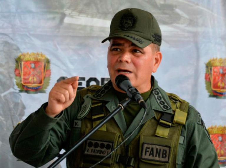 Padrino López: Los militares deben preservar la Constitución