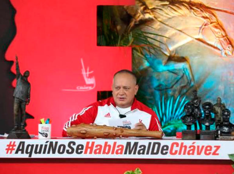 Guaidó pretende permitir votos de diputados en el exterior