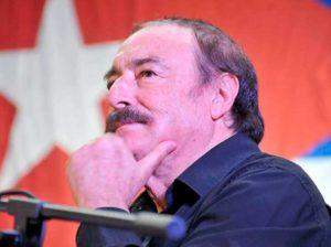 Ignacio Ramonet: No estamos desarmados frente a conglomerados