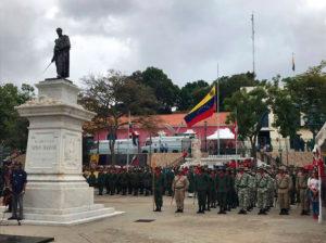 Cabello: La lucha que da hoy el pueblo de Venezuela la historia la recordará