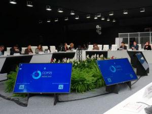 Venezuela participa en reunión del grupo latinoamericano de la COP25