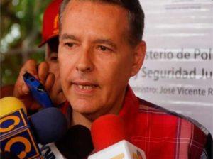 Rangel Ávalos denuncia que Guaidó recibe dinero por convocar movilizaciones
