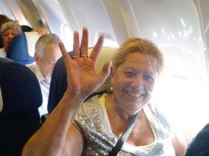Regresaron 250 venezolanos repatriados desde Chile
