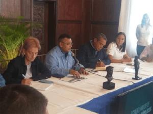 Instalan Estado Mayor de Servicios Públicos en Caracas
