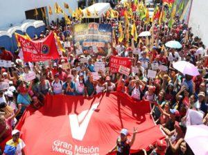 Nicolás Maduro anuncia diálogo con toda la oposición para renovar CNE
