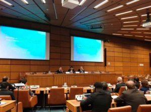 Venezuela participa en conferencia de ONU sobre el coronavirus