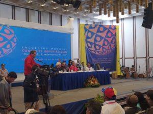 Partido Comunista de Cuba llamó a defender las comunidades de Latinoamérica y el Caribe