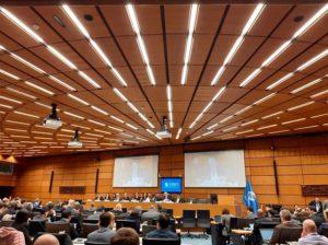 Venezuela participa en reunión de la ONU por la no proliferación nuclear