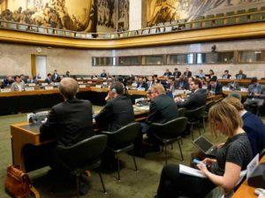 Venezuela a favor del desarme y uso pacífico de la energía nuclear