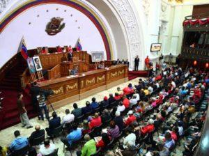 Cabello niega que la ANC debata la privatización de PDVSA