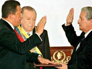 ANC ratifica su lealtad a la Patria, a 21 años del juramento de Chávez