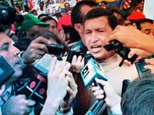 Maduro: Hace 26 años salió de la cárcel de la dignidad Hugo Chávez