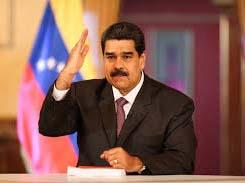 Maduro felicitó a artistas que regalan alegría al pueblo ante pandemia