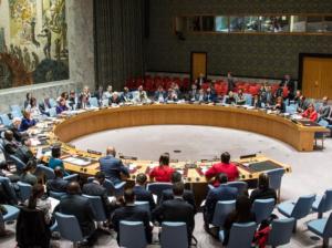 Venezuela pide a la ONU actuar ante planes terroristas de EEUU y Colombia