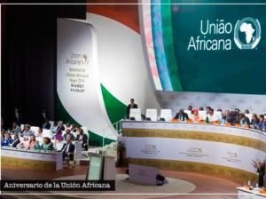 Maduro reitera compromiso de cooperación con África