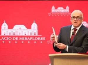 Presentan nuevas evidencias de nexos terroristas entre Trump y Guaidó
