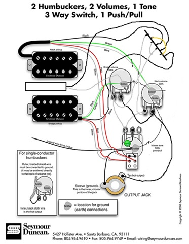 stratocaster hsh wiring diagram wiring diagram Yke 5 Way Strat Switch Wiring Diagram dimarzio wiring diagram for 2 humbuckers push 2humbucker 1 vol 2 tone yke 5way switch Stratocaster 5-Way Switch Diagram