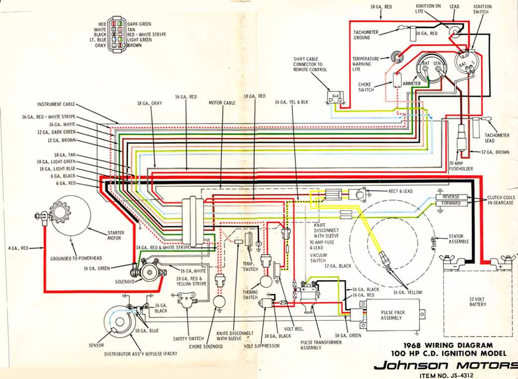 evinrude outboard motor wiring diagram newmotorspot co  25 hp johnson outboard motor wiring diagram
