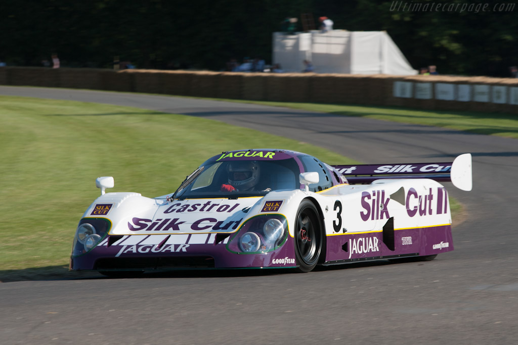 1990 Jaguar XJR 12 Images Specifications And Information