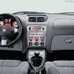 Alfa Romeo Gt 3 2 V6