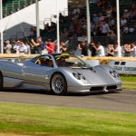 1999 2000 Pagani Zonda C12 Images Specifications And Information