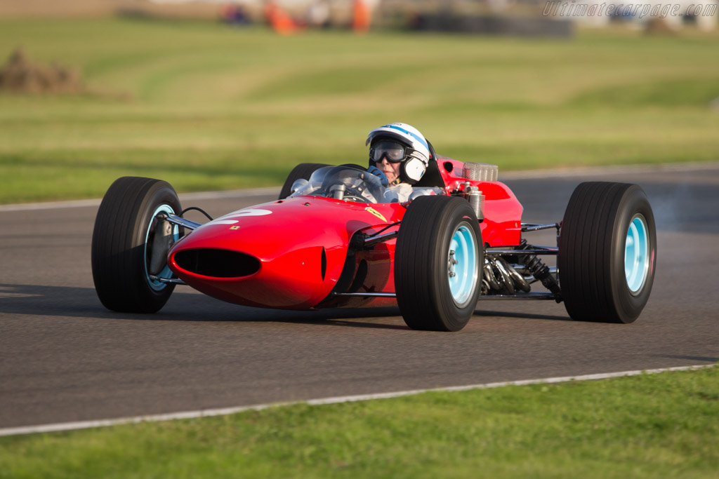 1964 Ferrari 158 F1 Images Specifications And Information