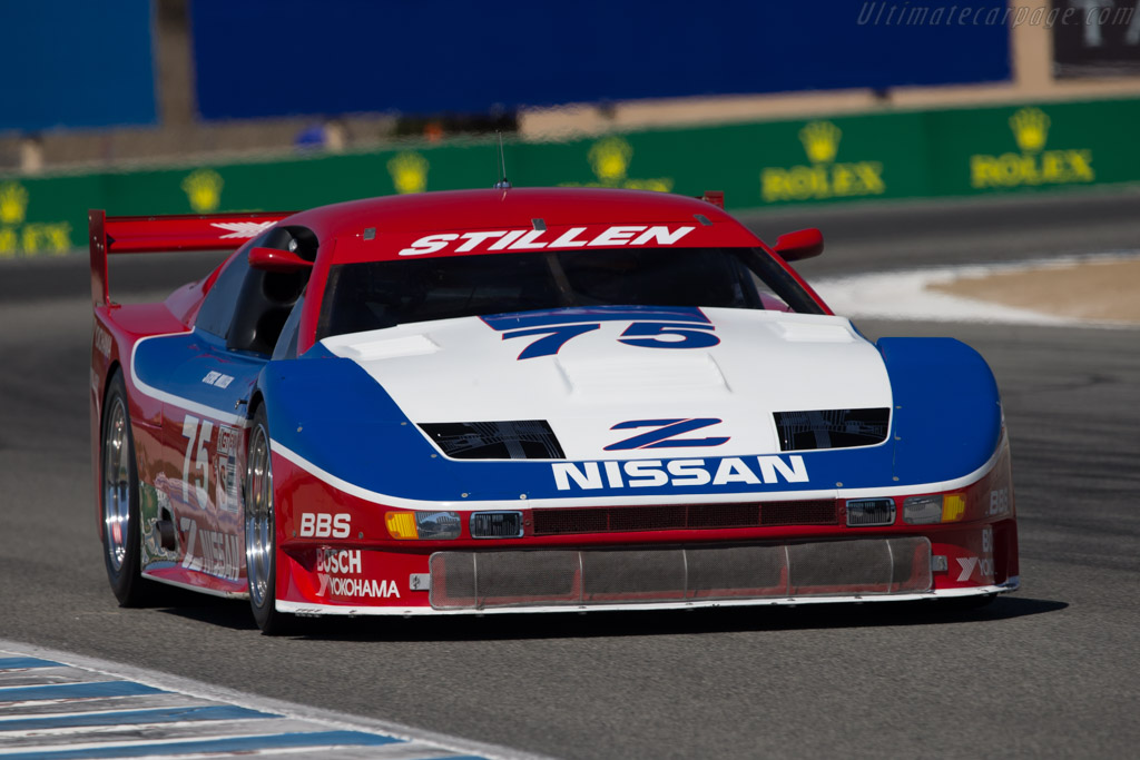 1989 1994 Nissan 300ZX IMSA Gallery Images