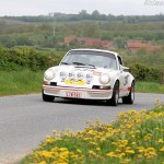 Porsche 911 Carrera Rs 2 7 Lightweight 2005 Tour Auto