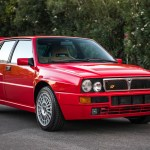 1993 1994 Lancia Delta Hf Integrale Evo 2 Images Specifications And Information