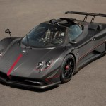 2017 Pagani Zonda Aether Images Specifications And Information