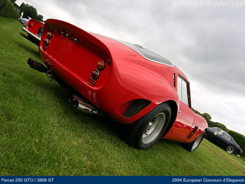 Image Result For Ferrari Gto