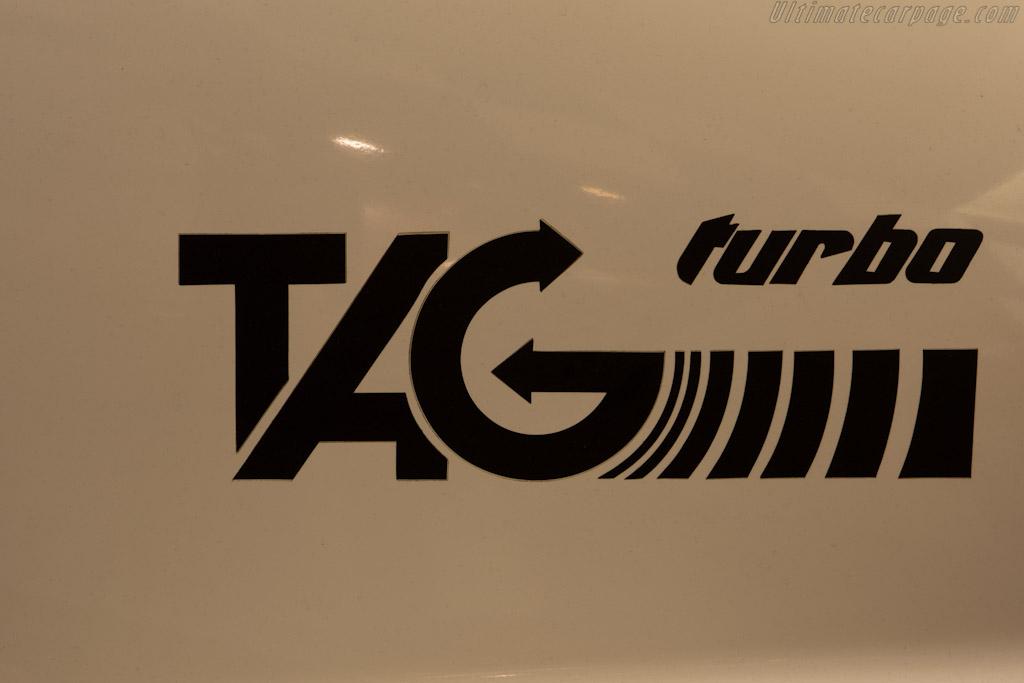 McLaren MP42 TAG Porsche High Resolution Image 3 Of 4