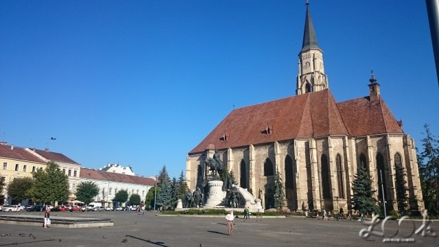 things to do in Cluj