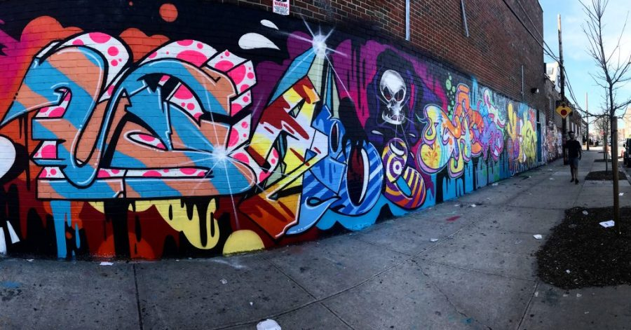 Ultimate Guide to Bushwick