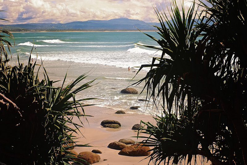 Discover the New South Wales East Coast