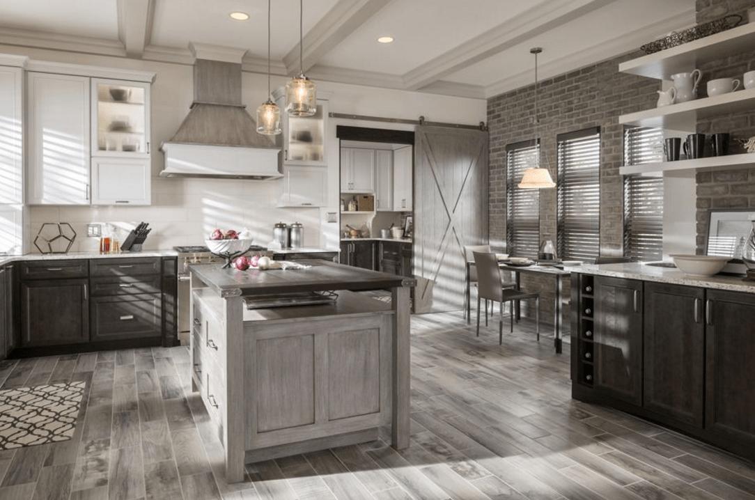 York Multi Tone Kitchen   Ultimate Designs Interior Architecture U0026 Design