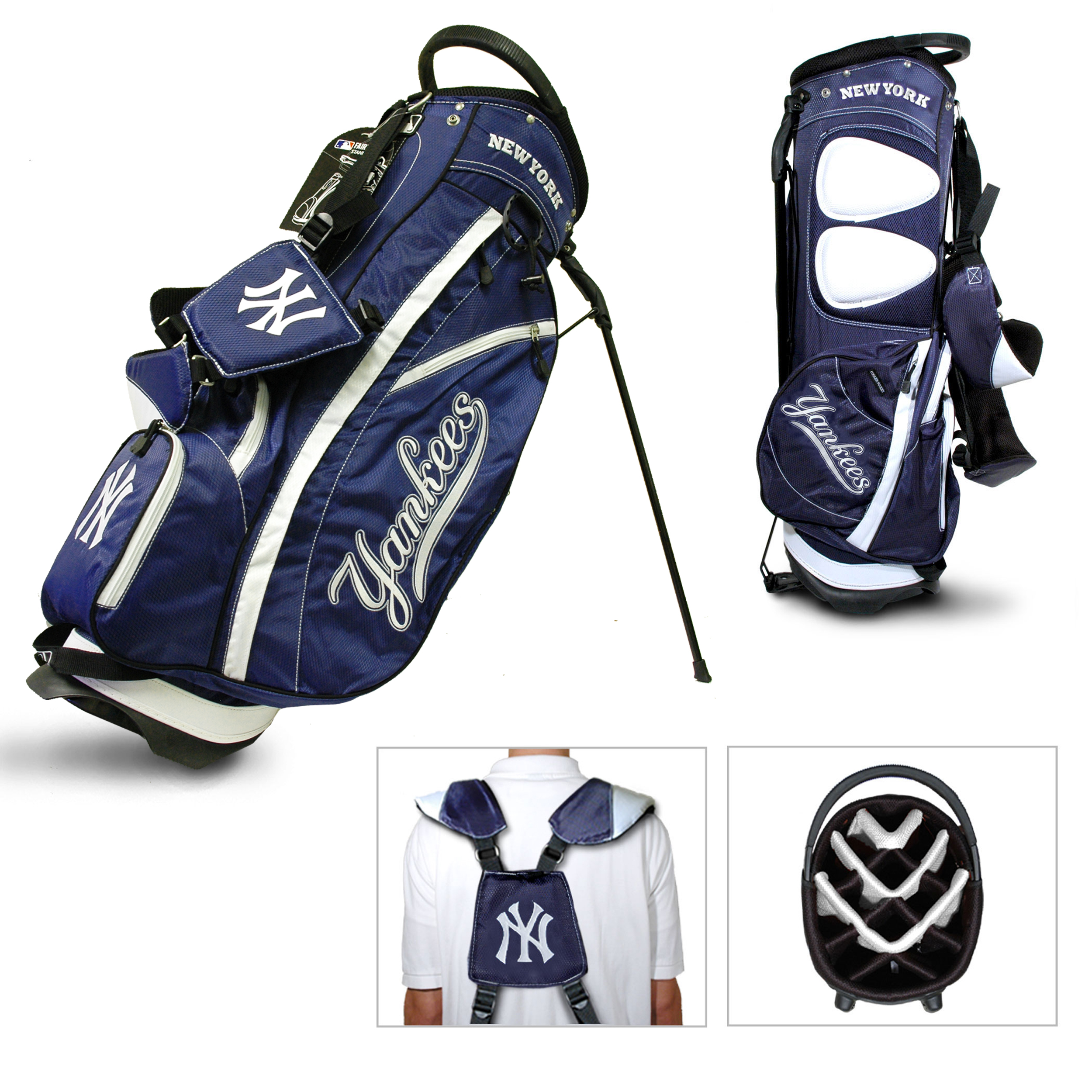 York New Yankees Golf