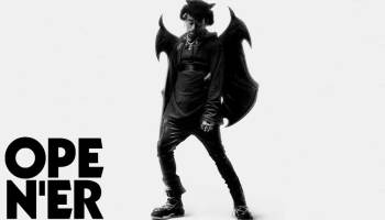 A$AP Rocky replaces Lil Uzi Vert at Open'er Festival 2019