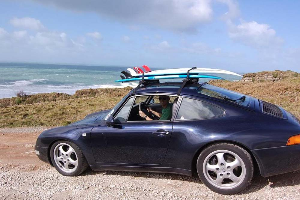 the best soft roof racks reviewed