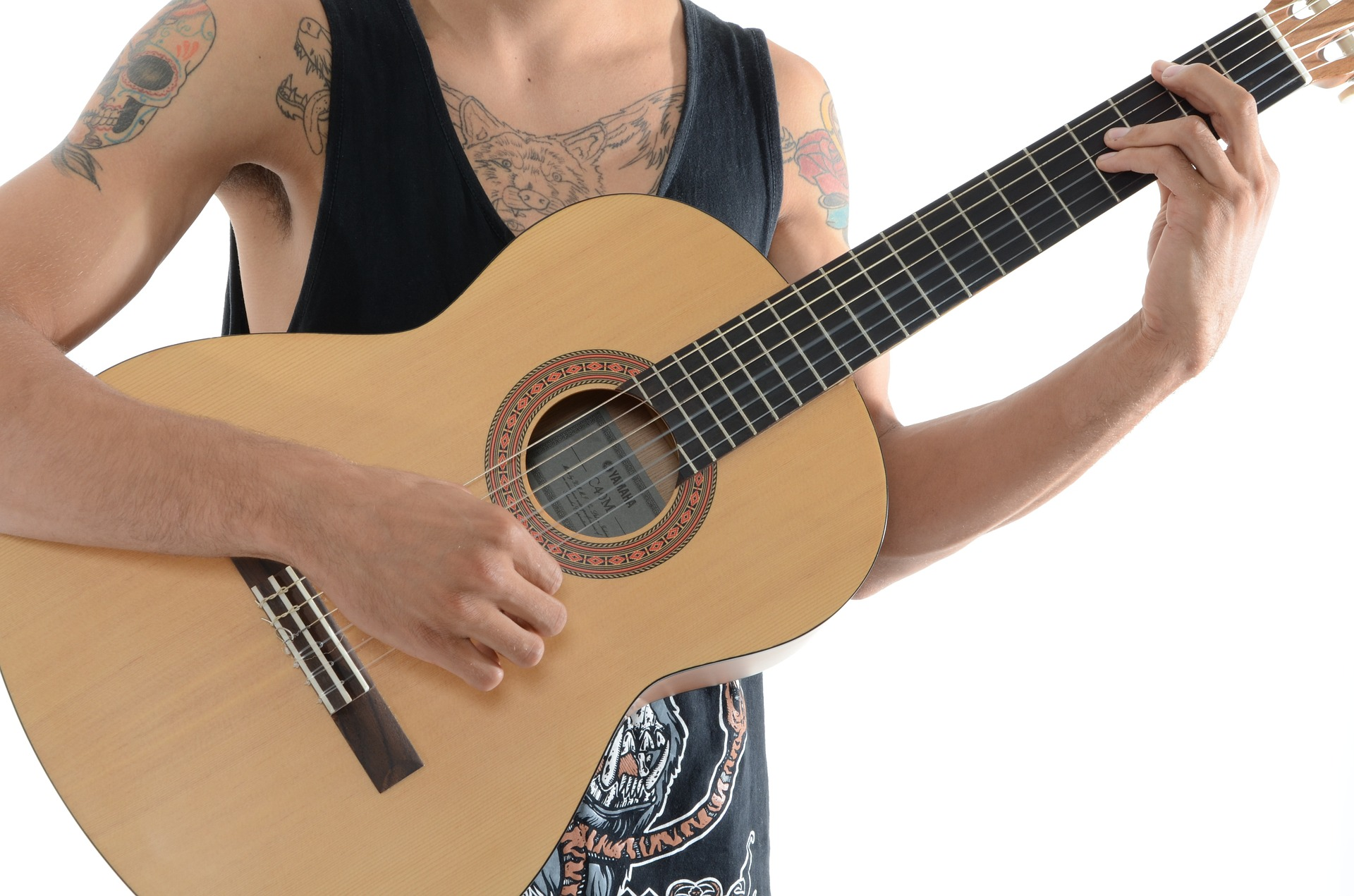 What Is Strumming?