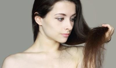 Damaged Hair Linked to Damaged Teeth