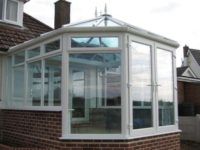 Build A Conservatory Base DIY Building