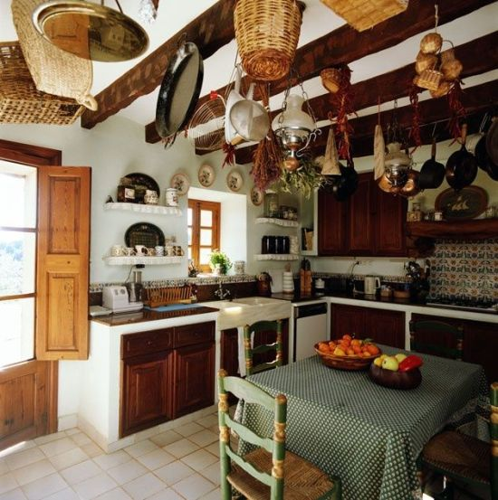 Amazing Tuscan Kitchen Ideas Ultimate Home Ideas
